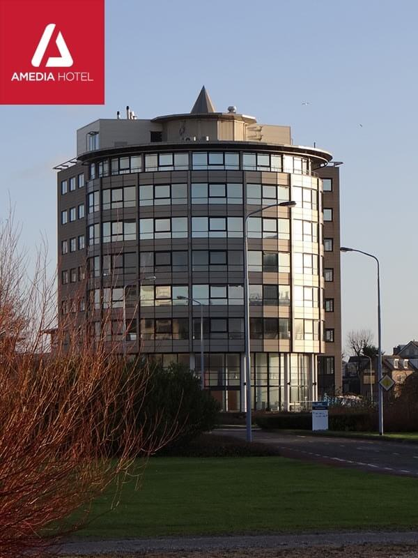 Amedia Hotels Amsterdam Airport